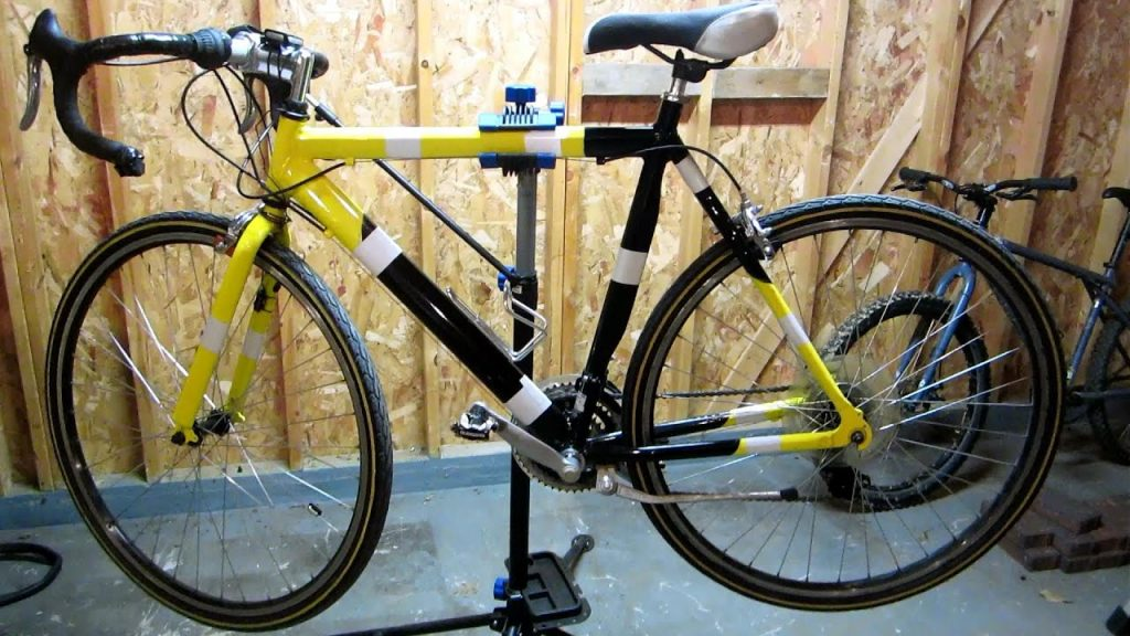 Review GMC Denali Road Bikes