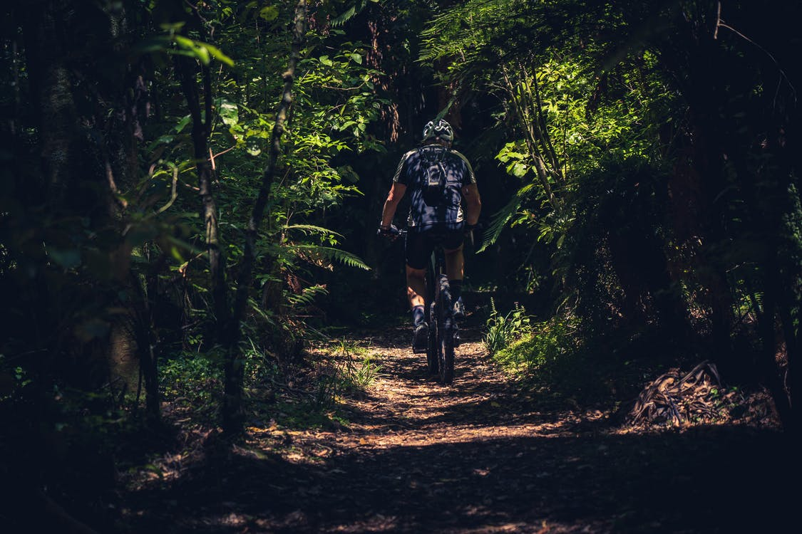 San Antonio Cycling Club Healthy