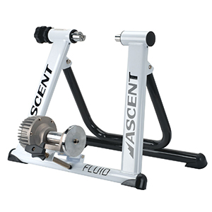 Ascent Fluid Trainer review