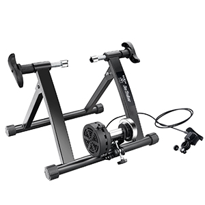 Bike Lane Pro Trainer Bicycle Indoor review