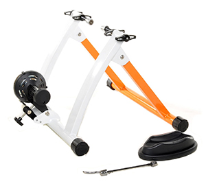 Conquer Indoor Bike Trainer Portable review