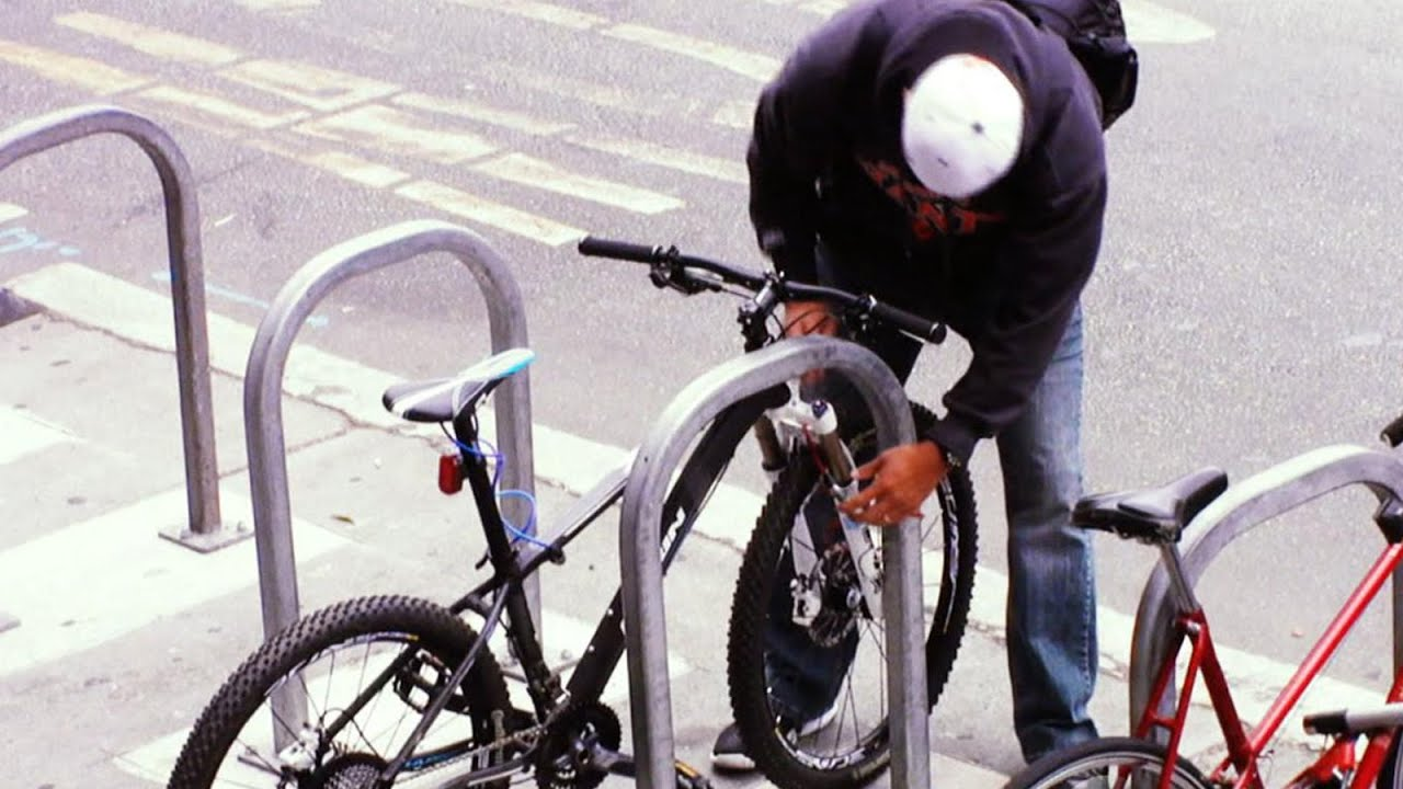 Avoid Having Your Bike Stolen
