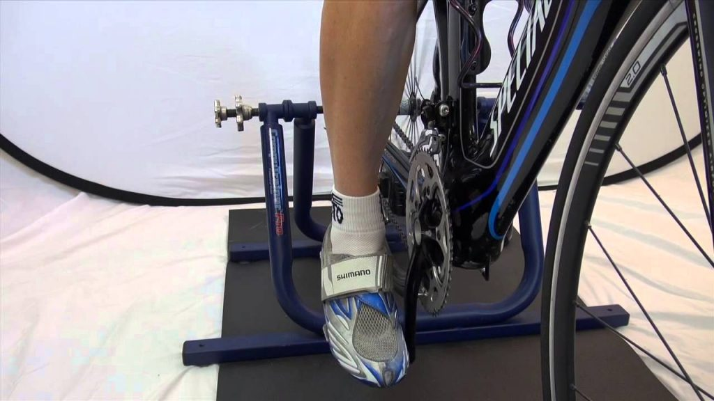How to Cycle With Clip-in Pedals