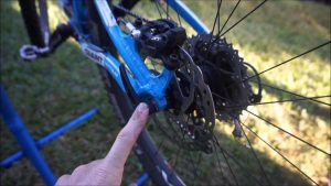 Parts of a Mountain Bike Explained