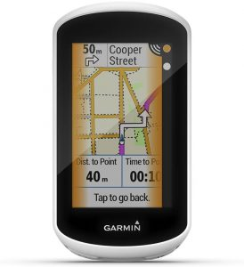 Garmin edge Touring Cycling Club San Antonio