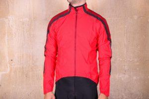 Altura Cycling Jacket San Antonio Cycling club