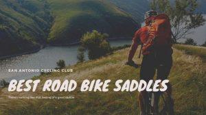 Best Road Bike Saddles